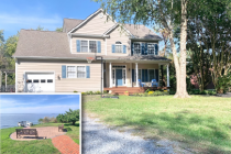 404 Queens Colony Road in Stevensville Maryland